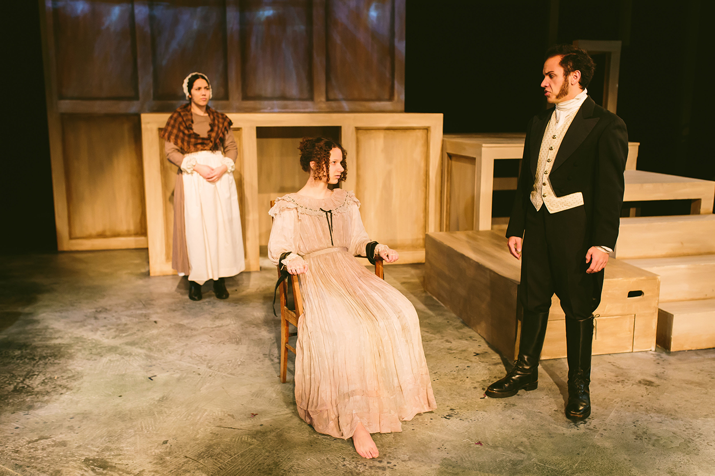 Jane Eyre: The Musical | Trinity Western University