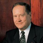 Photo of R. Neil Snider - Former President