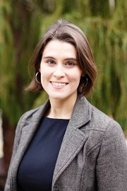 Photo of Jessica Packota - Associate Director of Human Resources