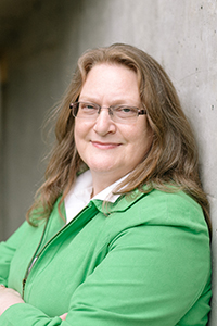 Photo of Eve Stringham – Vice Provost, Research, and Graduate Studies