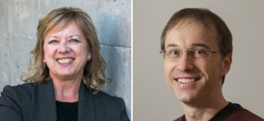 Sheryl Reimer-Kirkham and Richard Sawatzky are 2020 Fellows of the Canadian Academy of Nursing.
